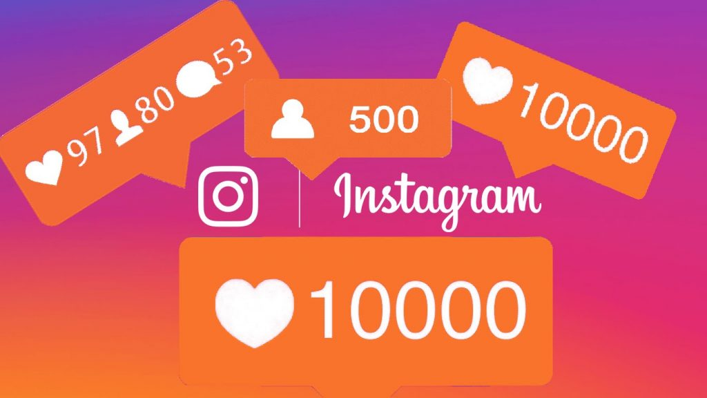 followers on the instagram
