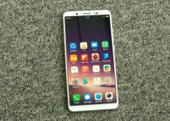 Vivo V7 Plus: Over enthusiastic pricing for a low end device