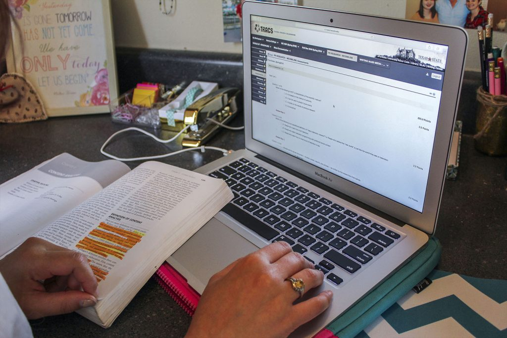 online proctored examinations