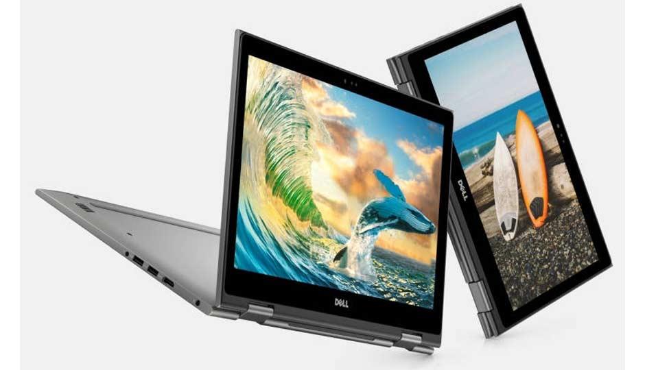 Dell Inspiron Core i3 6th Gen