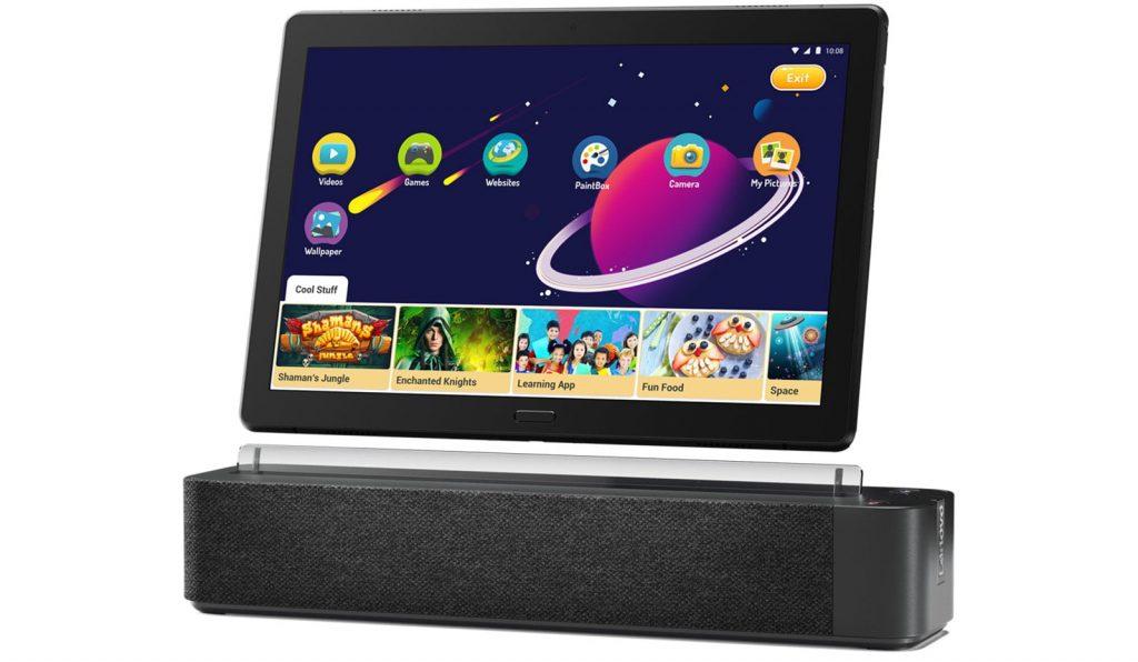 Lenovo Smart Tab