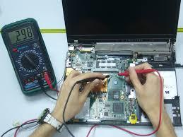Repair Laptop Screen