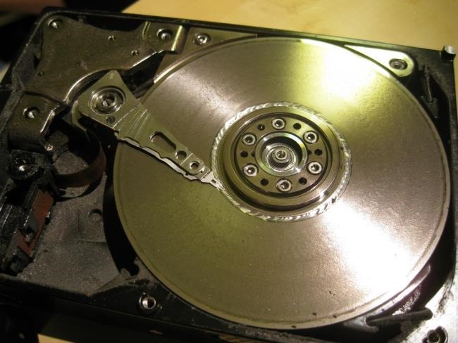 HD Data Recovery with Bad Sectors